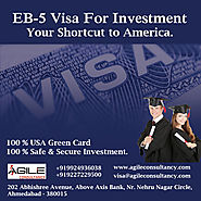 EB-5 Visa For Investment Your Shortcut to America. EB 5 Immigration Program