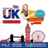 Find out all you need to know before study in UK.