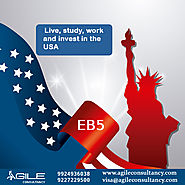 Live, study, work and invest in the USA Apply for EB5 visa