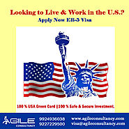 Looking for an EB-5 USA Investor Visa