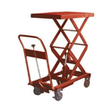 Best Scissor Lift Tables 2014
