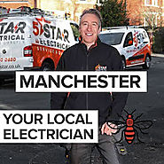Electricians Stockport