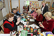6 Benefits Seniors Enjoy from Making Art