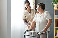 Ensuring Senior Safety in the Assisted Living Facility