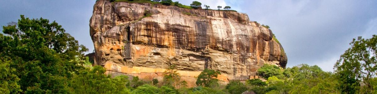 Headline for 8 things to know before visiting Sigiriya – The royal fortress that marvels the world