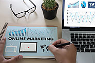 Online Marketing Agency: Start growing your Business