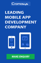 Cromosys Emerges as Leading iPhone App Development Company in USA - WhaTech