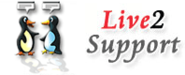Live Chat Software, Live Support Software for Website - Live2Support
