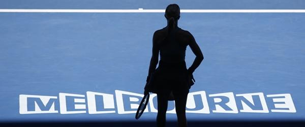 Headline for Hottest female tennis players at the 2014 Ozzie Open