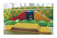 Indoor Playground — Choose the Best Theme