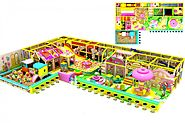 Explore a Wide Range of Best Indoor Playground
