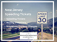 How to Defend a Traffic Ticket In New Jersey