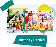 Have a Look At This Successful Kids' Party Planning Checklist
