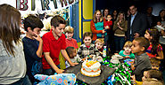 Here Is How You Can Plan a Fun And Fabulous Birthday Party For Your Kid