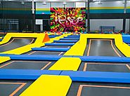 Exciting Things to Do at a Trampoline Park