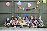 Where can you find the best amusement park for kids birthday parties?