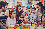 Why Opt for iRise Park for your Kids Birthday Parties?