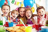 Why Trampoline Park – A New Exciting Venue For The Birthday Parties?