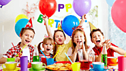 Types Of Birthday Parties You Can Throw At iRise