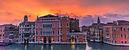 Book Cheap Flights to Venice (VCE)