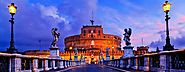 Book Cheap Flights to Rome (ROM)