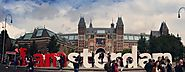 Book Cheap Flights to Amsterdam (AMS)