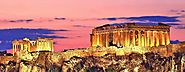 Book Cheap Flights to Athens (ATH)
