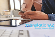 3 Mandatory Situations Where You Need French Translation Services