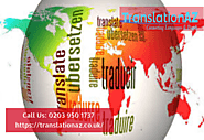 Why And How to Notarise Translations in The UK? | Translation AZ UK