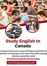 Study English in Vancouver: Best way to Choose English Language Course in Canada