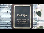 Karl Kjer Best Science Blogs