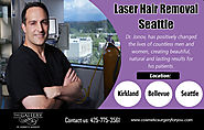 Laser Hair Removal Seattle