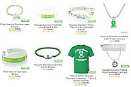 Shop Muscular Dystrophy awareness products online