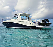 Ultimate Watersports Activities and Adventures in Grand Cayman