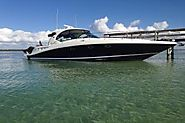 Boat Charters Rental at Affordable Rates In the Cayman Islands