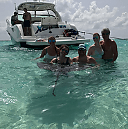 A Well Spent Activity Day in Grand Cayman