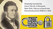 Yale looks back at its 175 year history