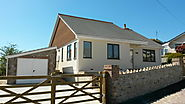New Detached Bungalow - Colyford, East Devon