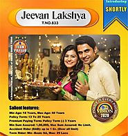 Call/WhatsApp @7411199333 to Buy LIC Jeevan Lakshya Policy Plan
