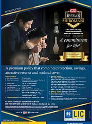 Buy LIC Jeevan Shiromani plan, Call @7411199333 for free enquiry