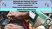 Best Mobile Phone Repairing Service in Oxford UK