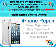 iPhone Repair & Replacement Service - Repair My Phone Today