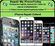 iPhone Repair service in Oxford - Repair My Phone Today