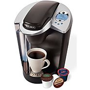 Keurig K60/K65 Special Edition Single Serve Coffee Maker- Kitchen Things