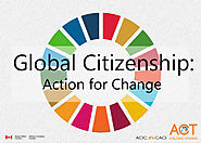 Global Citizenship Workshop — ACT 4 Global Change