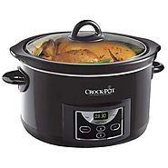 CROCK POT SCCPRC507-B Crock Pot - Kitchen Things