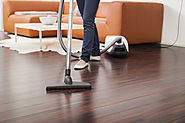 Hardwood Floor Cleaner Vancouver