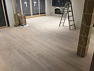 Prefinished Hardwood Floor | Wood Flooring Vancouver