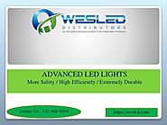 Wesled.com Review Best LED Cannabis Grow Light|Call US at (713) 936-9595.