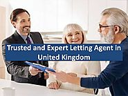 Trusted and Expert Letting Agent in United Kingdom
